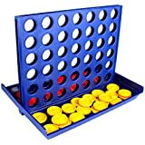 Match 4 Travel Game - Like Connect Four