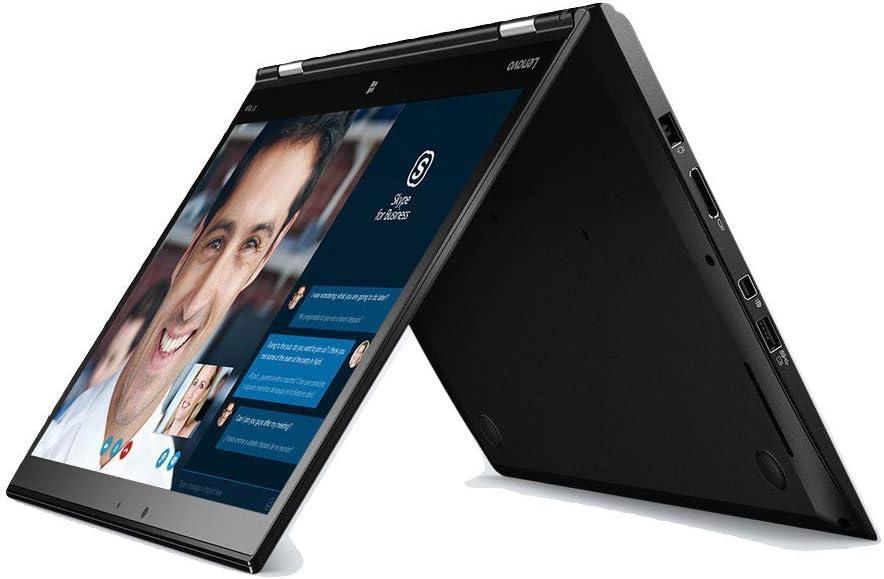 Lenovo Thinkpad X1 Yoga 2-in-1 Convertible Business Laptop 1st Gen (20FQ-002YUS) Intel i7-6600U, 16GB RAM, 512GB SSD, 14-inch WQHD Multi-Touch IPS, Backlit KB, Win10 Pro