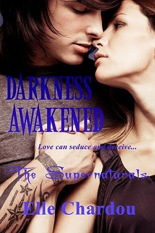 book cover of Darkness Awakened