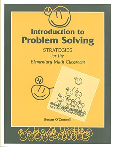 Math problem solving strategies for kids