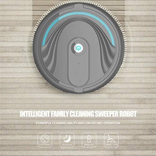 Robot de balayage Robot Aspirateur Sans Fil Balayage Aspirateur Aspirateur Robot Tapis Ménage Mini Machine De Nettoyage