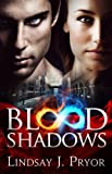 Book cover image for Blood Shadows (Blackthorn)