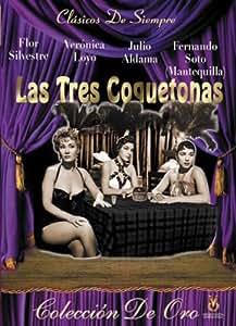 Las Tres Coquetonas [Import]