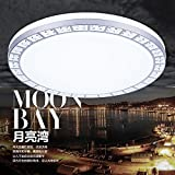 Ceiling Lights/Pendant Lights/Ceiling lamp/ Flush Mount? Modern/Contemporary / Traditional/Classic LED Ceiling Light Pendant Flush Lamp for Hallway/ Stairway Living Room / Bedroom / Dining Room / Study,350mm Lamps