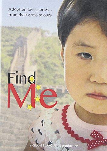 DVD : Find Me (DVD)