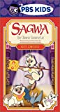 Sagwa: Kitty Concerto [VHS]