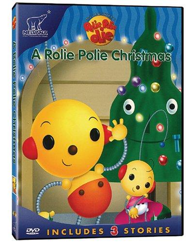 Rolie Polie: A Rolie Polie Christmas -