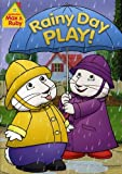 Max & Ruby: Rainy Day Play