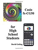 Casio fx-CG50 for High School Students