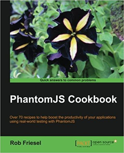 Coding For PhantomJS