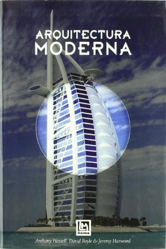 Descargar Libro Arquitectura Moderna Anthony Hasseel
