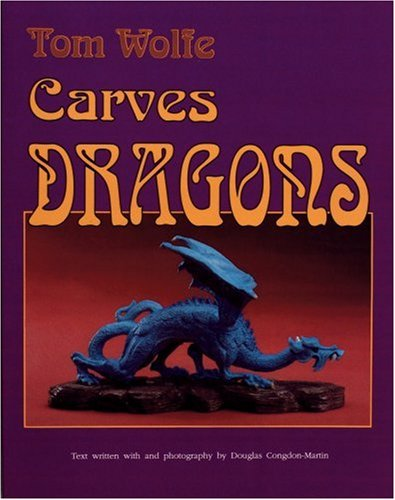 Buy special books tom wolfe carves dragons on sale as of