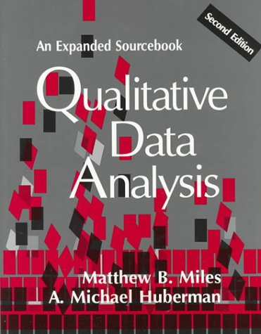 qualitative data analysis miles huberman pdf