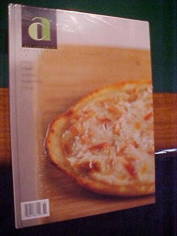 Art Culinaire ((The International Magazine in Good Taste, Volume 76)) [ILLUSTRATED] (Hardcover) (Spring issue 2005) [ILLUSTRATED] (Volume - Culinaire+ Collection
