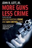 On its initial publication in 1998, John R. Lott's More Guns, Less Crime drew both lavish praise and heated criticism. More than a decade later, it continues to play a key role in ongoing arguments over gun-control laws: despite all the attacks by...