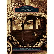 Pontiac (Images of America)