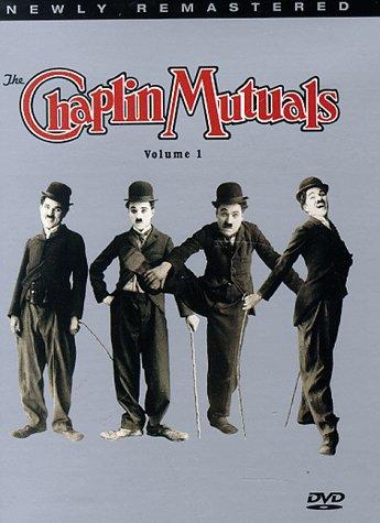 The Chaplin Mutuals, Vol. 1 by CHAPLIN,CHARLES