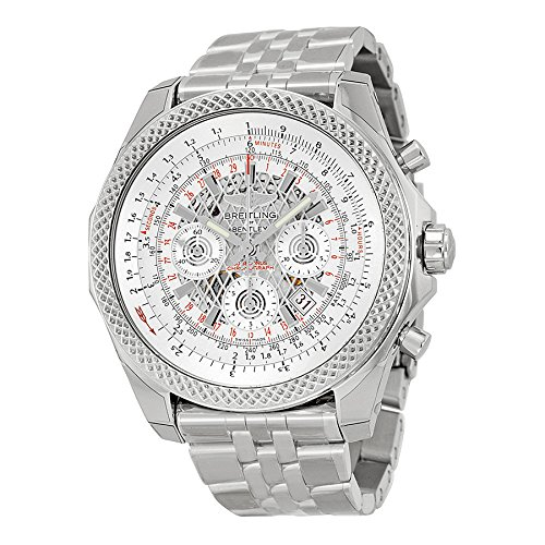 Breitling for Bentley B06 Automatic Chronograph Mens Watch AB061112/G768