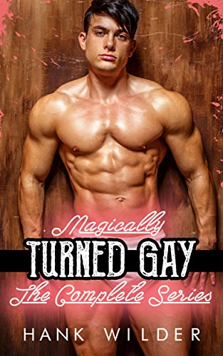 Horny straight guy turns for muscley man