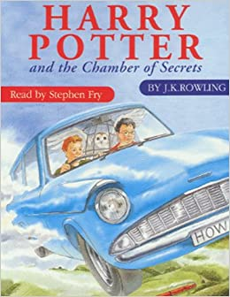 Harry Potter 2nd Book