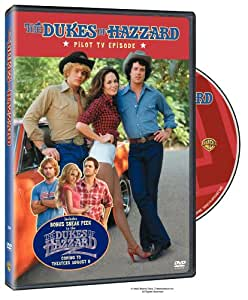 The Dukes of Hazzard: Pilot TV Episode