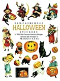 Old-Fashioned Halloween Stickers, , 0486291952
