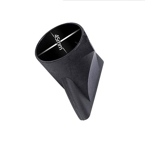 Boquilla de recambio de plástico para secador de pelo de Velishy(TM): Amazon.es: Belleza