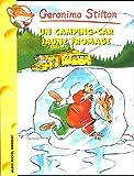 Geronimo Stilton, Tome 21 : Un Camping-car jaune fromage
