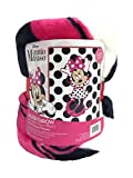 Disney Minnie Mouse All About Dots Silk Touch