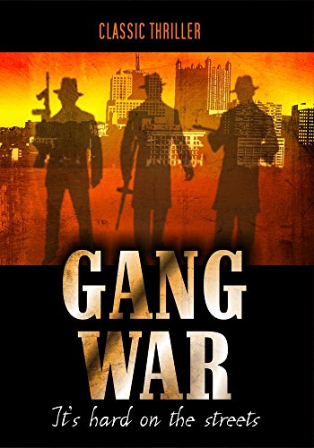 Movie Gang War Classic Thriller Movie Free Streaming -5609