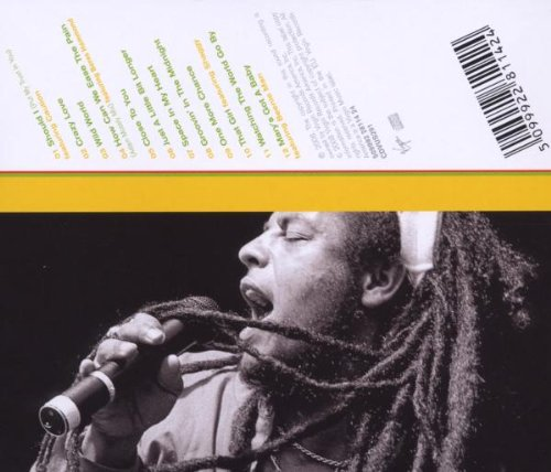 The Best Of Maxi Priest
