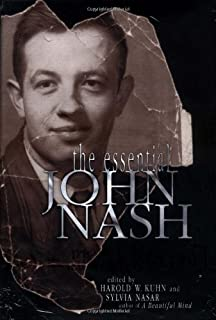 essays on game theory john f nash jr amazon com  the essential john nash
