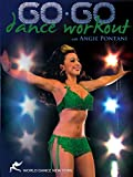 Go-Go Dance Workout, with Angie Pontani