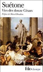Vies des douze Césars