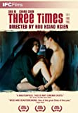 Three Times [Import]