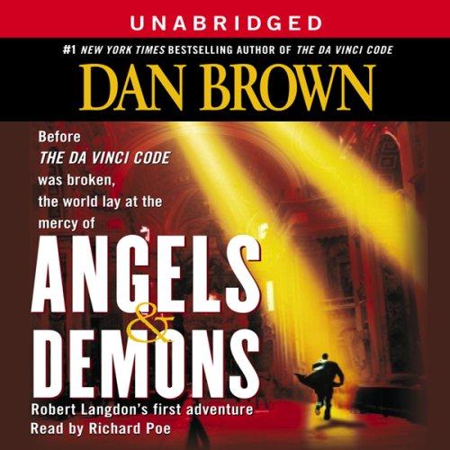 Dan Brown Angels And Demons Pdf