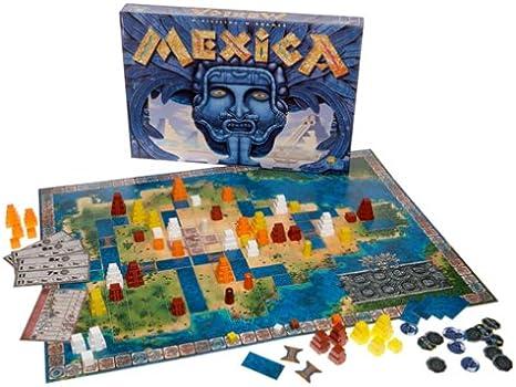 Mexica: Amazon.es: Juguetes y juegos