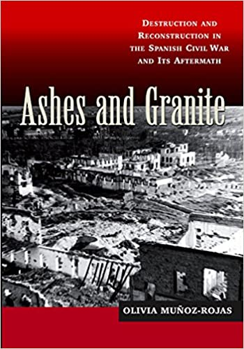 Amazon com: Ashes and Granite: Destruction and Reconstruction in the