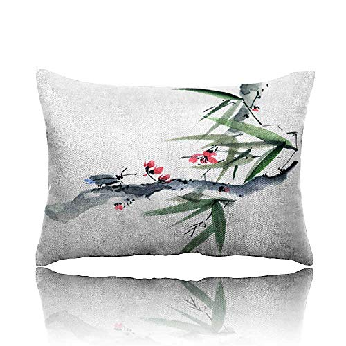 Pillow Sakura and Bamboo Toddler Pillow 14