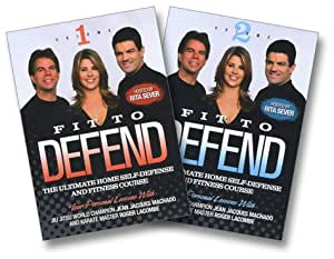 Fit To Defend [Import]