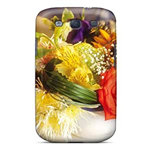 New Style Case Cover DyQDzh1909 Still Life 1 Compatible With Galaxy S3 Protection Case