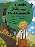 Little Johnny Buttermilk, Jan Wahl, 0874835593