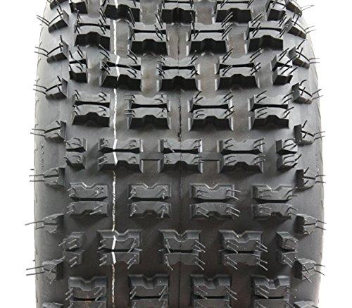 Parnells 2 - Neumáticos Slasher Quad, 20x10.00-9 Wanda Neumáticos de Regata P336: Amazon.es: Jardín