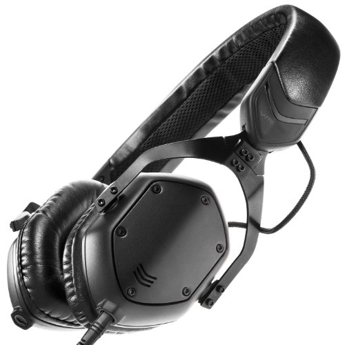 V-MODA XS On-Ear Folding Design Noise-Isolating Metal for sale  Delivered anywhere in USA