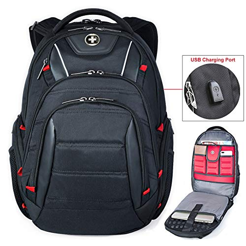 Business Travel Backpack TSA