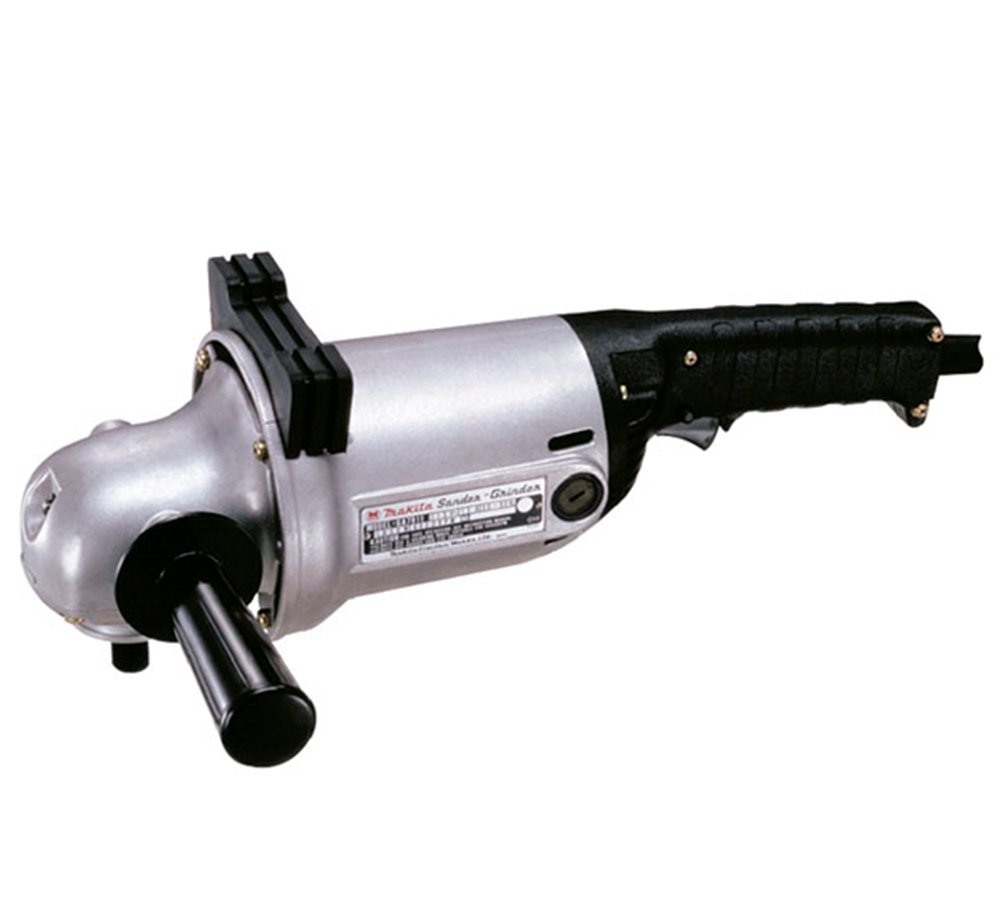Angle Grinder, 7 In. or 9 In.