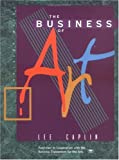 img - for The Business of Art book / textbook / text book