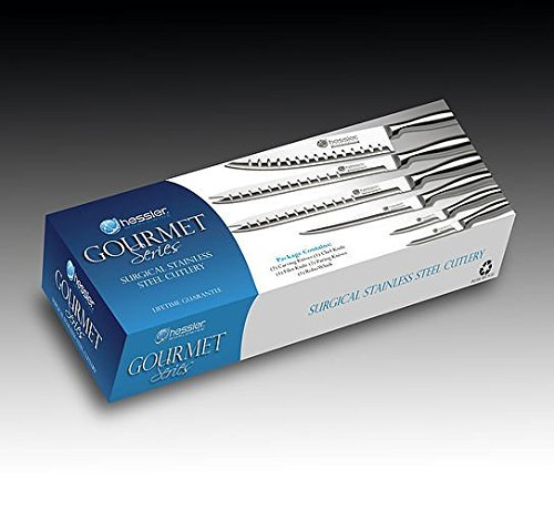 Gourmet Series Surgical Stainless Steel Cutlery