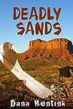 Bargain eBook - Deadly Sands