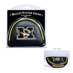 Brand New Missouri Tigers NCAA Putter Cover - Mallet